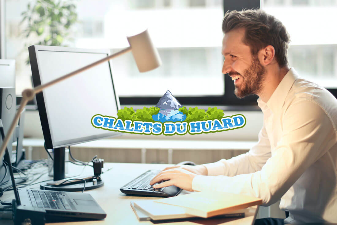 Is Chalets du Huard a Great Online Casino Corporate Picnic Venue?